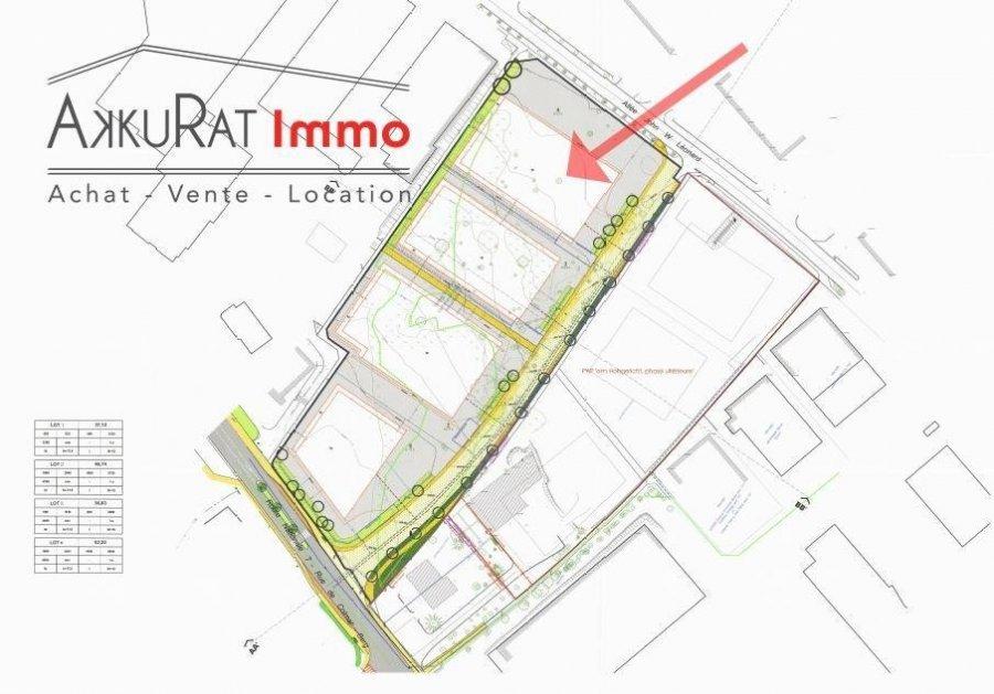 building land for buy 0 bedroom 0 m² mersch photo 1