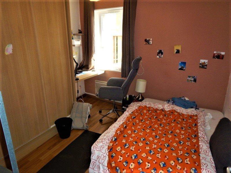 Appartement à louer F3 à Nancy-Centre ville - Charles III