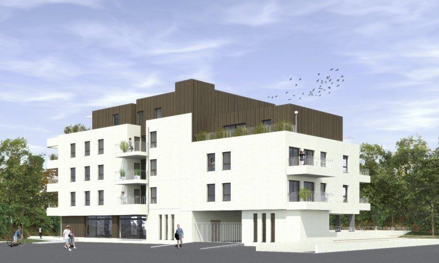 acheter appartement 2 pièces 46.24 m² montigny-lès-metz photo 2
