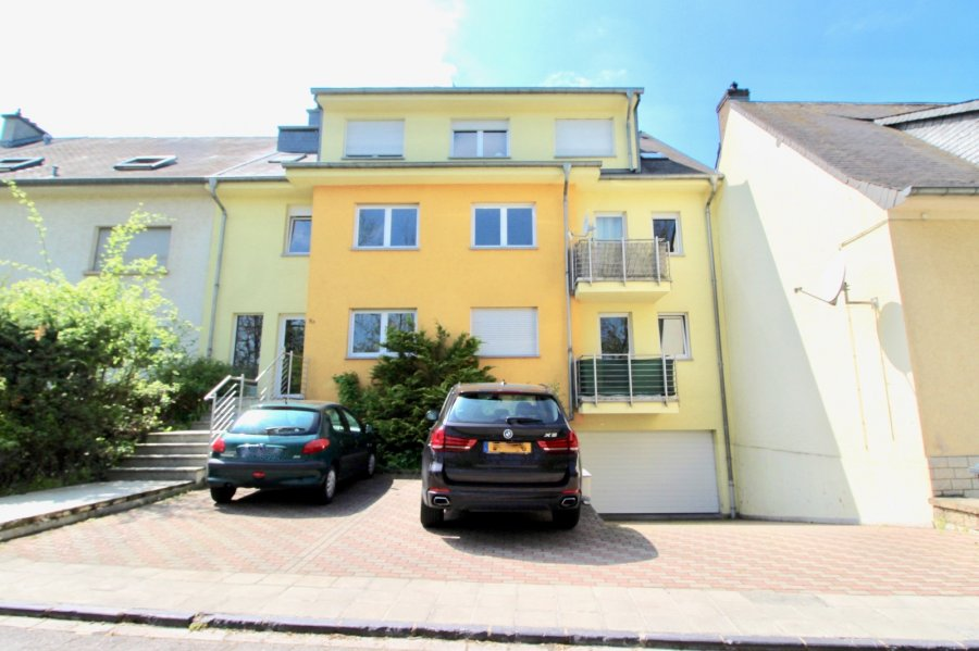 louer appartement 3 chambres 117 m² howald photo 1