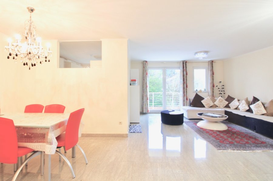 louer appartement 3 chambres 117 m² howald photo 5