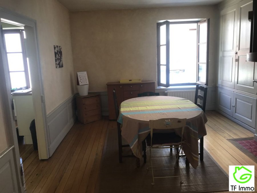 Appartement à vendre F3 à - toul