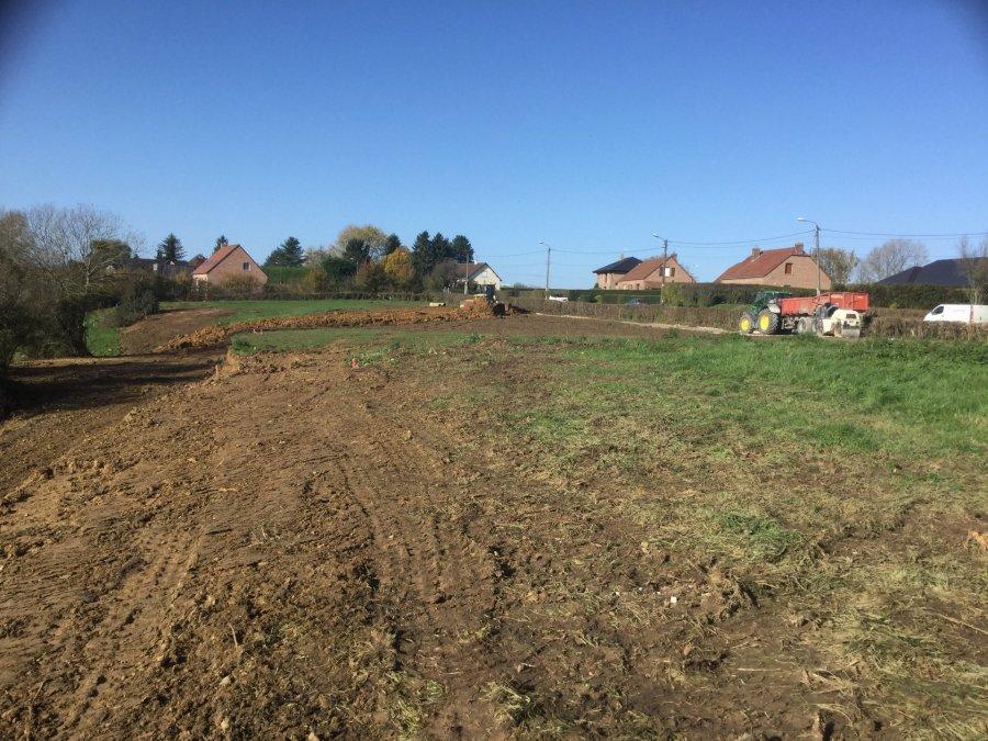 acheter terrain constructible 0 pièce 712 m² berlaimont photo 1