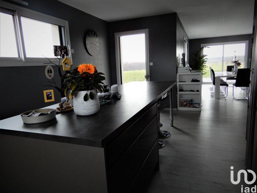 acheter maison 5 pièces 194 m² épinal photo 4