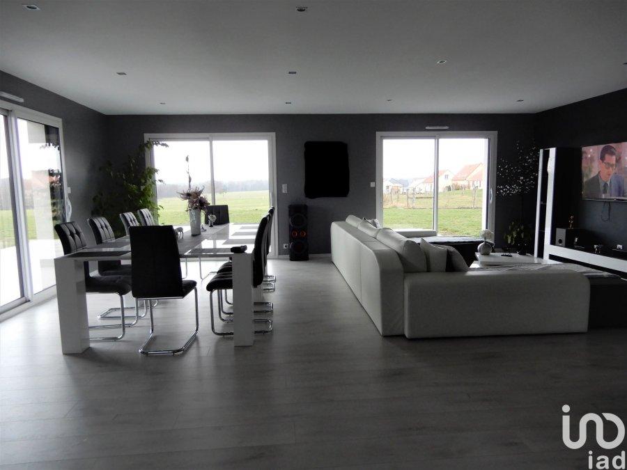 acheter maison 5 pièces 194 m² épinal photo 2