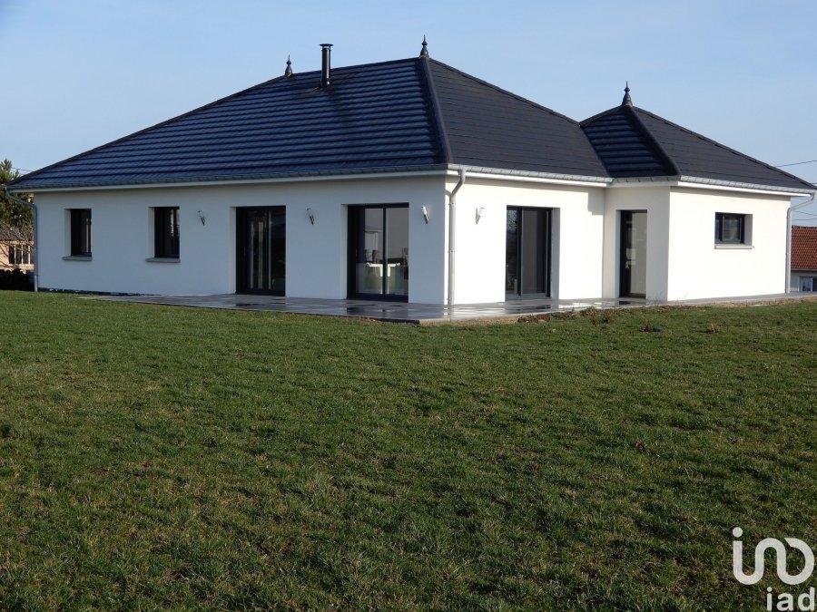 acheter maison 5 pièces 194 m² épinal photo 1