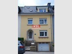 Haus zum Kauf 4 Zimmer in Luxembourg-Cessange - Ref. 6789305