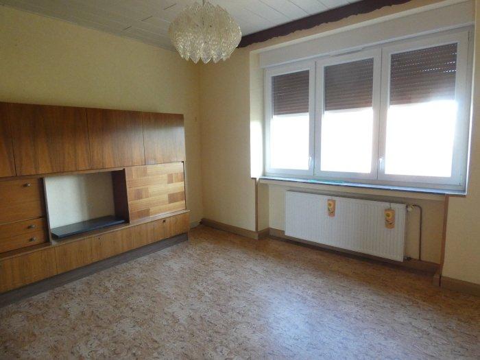 Maison à vendre F5 à Heining-les-bouzonville