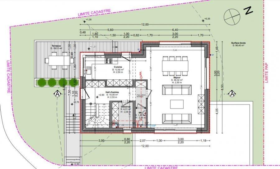 Maison individuelle à vendre 3 chambres à Schouweiler