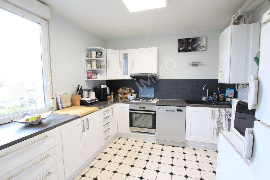 acheter appartement 4 pièces 77 m² montigny-lès-metz photo 6
