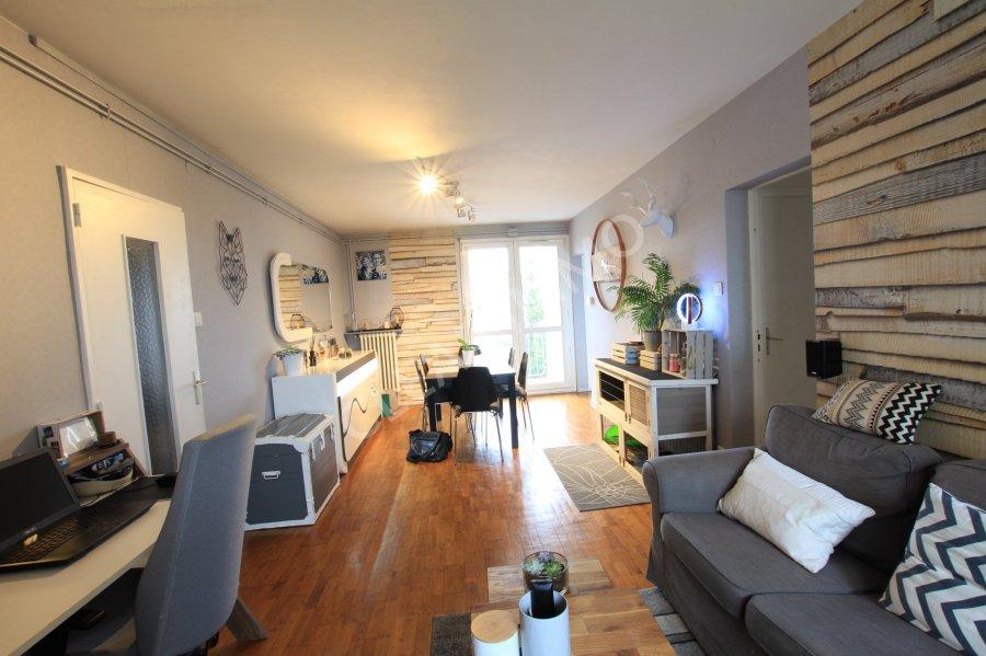 acheter appartement 4 pièces 77 m² montigny-lès-metz photo 4