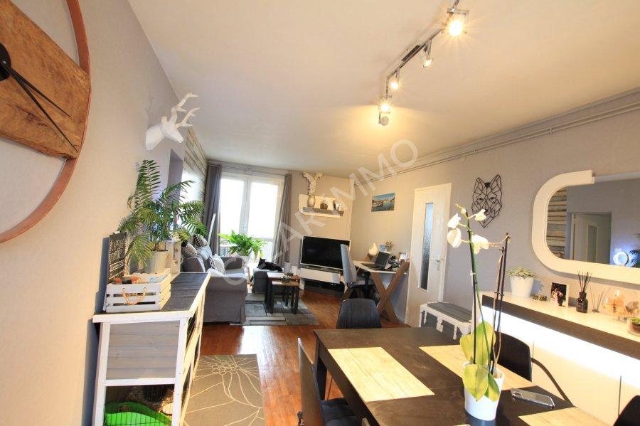 acheter appartement 4 pièces 77 m² montigny-lès-metz photo 5