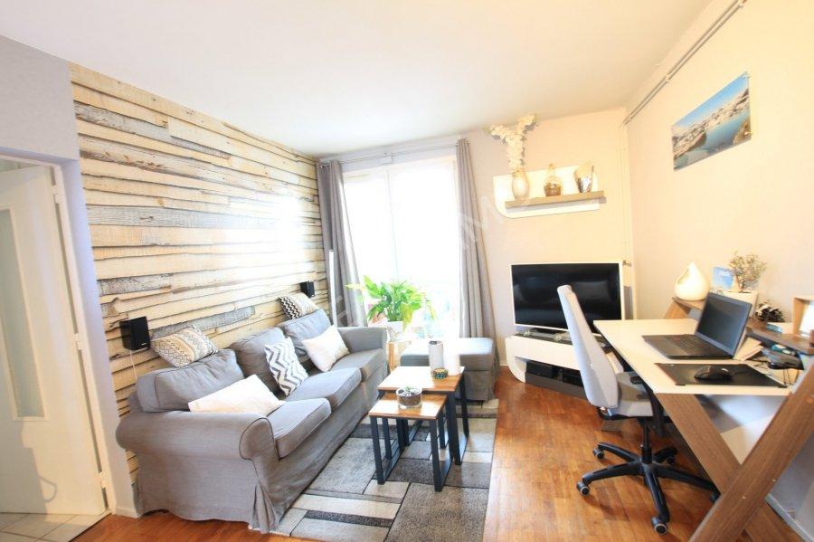 acheter appartement 4 pièces 77 m² montigny-lès-metz photo 3