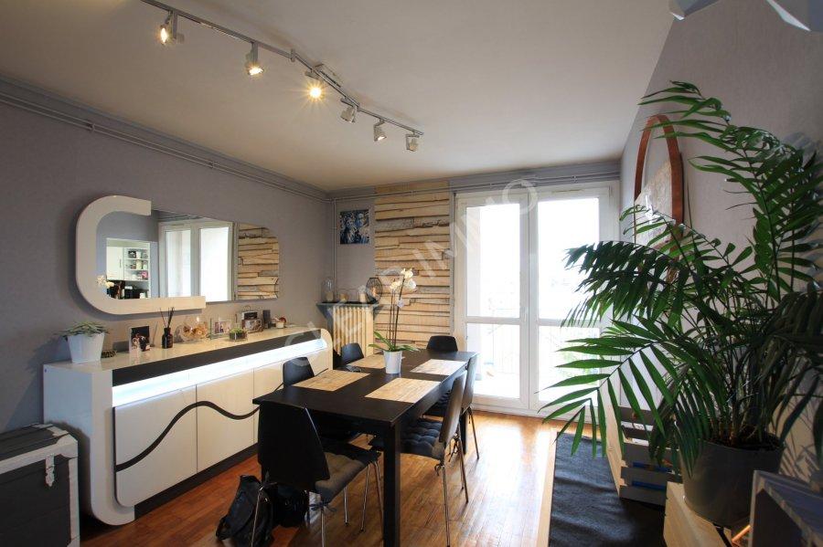 acheter appartement 4 pièces 77 m² montigny-lès-metz photo 2