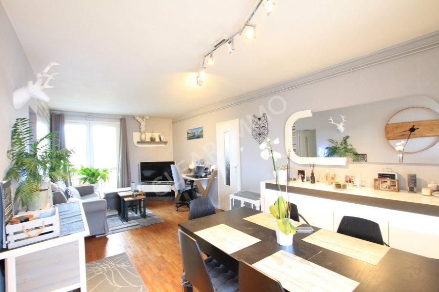 acheter appartement 4 pièces 77 m² montigny-lès-metz photo 1