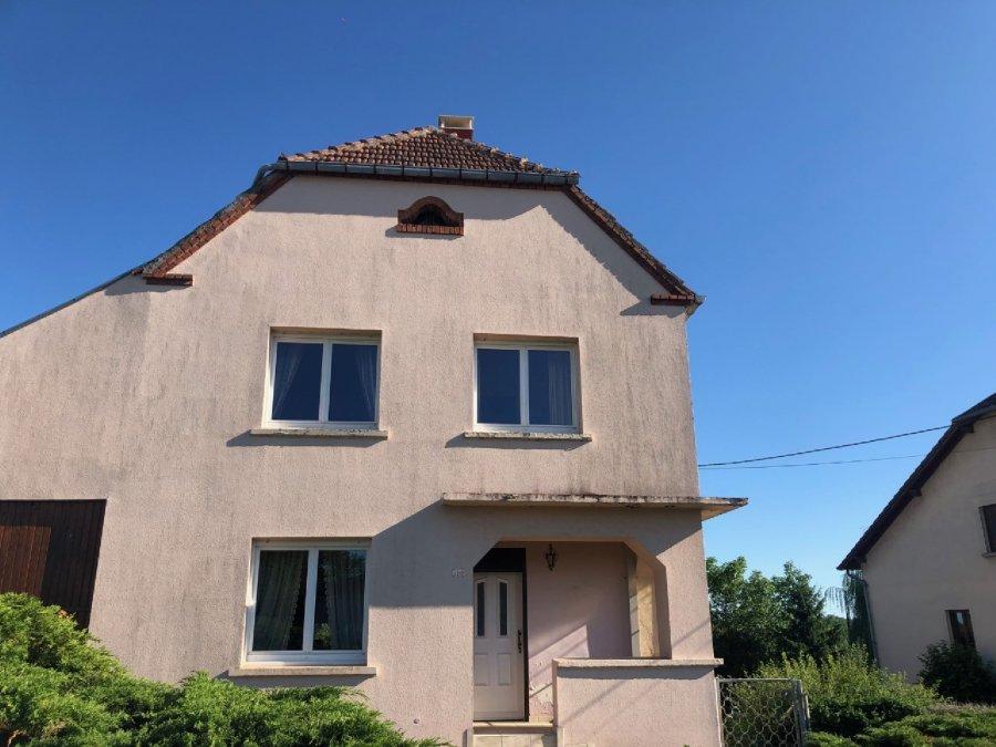 acheter maison 7 pièces 146 m² puttelange-aux-lacs photo 1