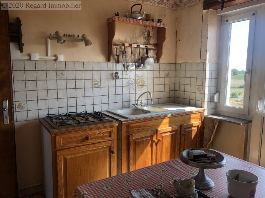 acheter maison 7 pièces 146 m² puttelange-aux-lacs photo 7