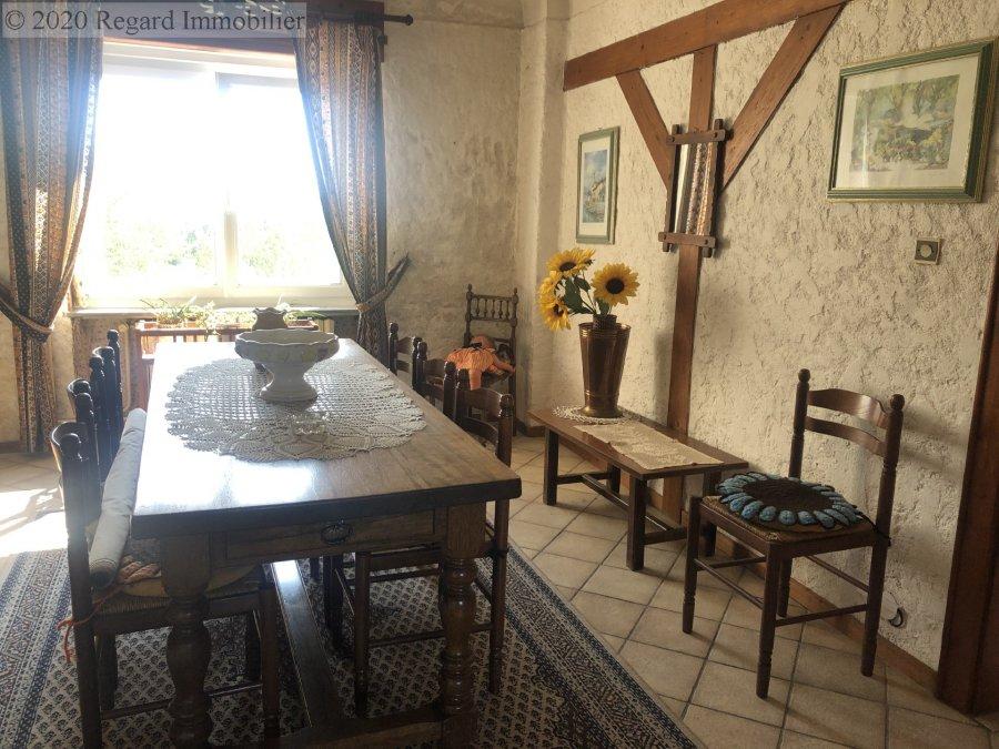 acheter maison 7 pièces 146 m² puttelange-aux-lacs photo 5