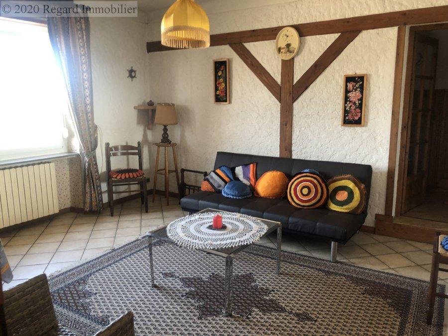 acheter maison 7 pièces 146 m² puttelange-aux-lacs photo 6
