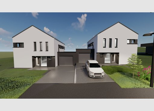 House for sale 3 bedrooms in Weiswampach (LU) - Ref. 6650553