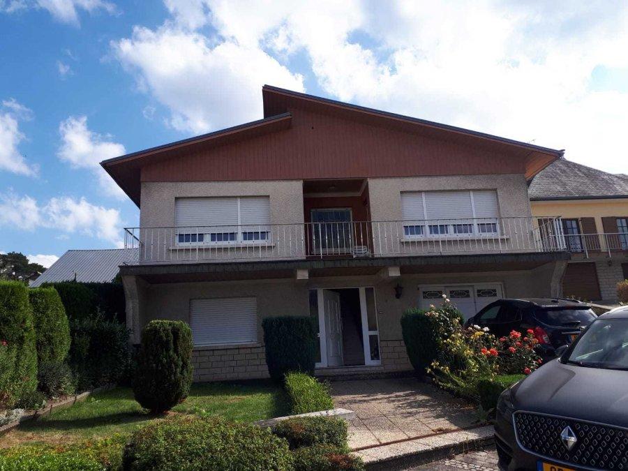 Maison individuelle à vendre 4 chambres à Hellange
