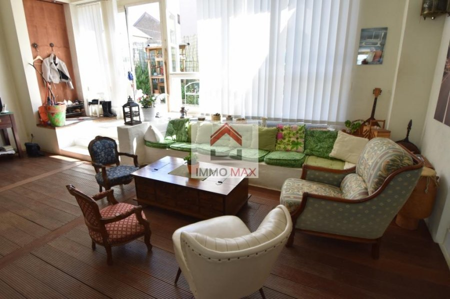 Maison individuelle à vendre 4 chambres à Aspelt