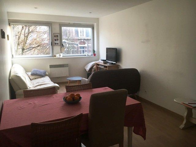 acheter appartement 3 pièces 55.68 m² lille photo 1