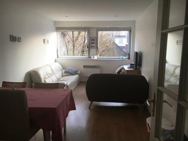 acheter appartement 3 pièces 55.68 m² lille photo 3