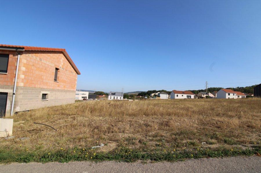 acheter terrain non constructible 0 pièce 429 m² pont-à-mousson photo 1