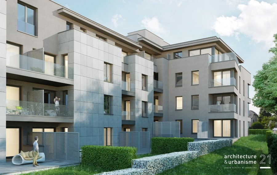 acheter appartement 2 chambres 94.4 m² luxembourg photo 2