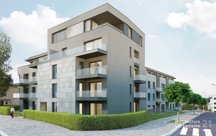 acheter appartement 2 chambres 94.4 m² luxembourg photo 3