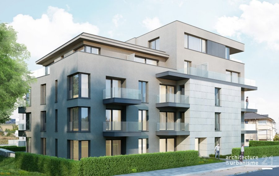 acheter appartement 2 chambres 94.4 m² luxembourg photo 4