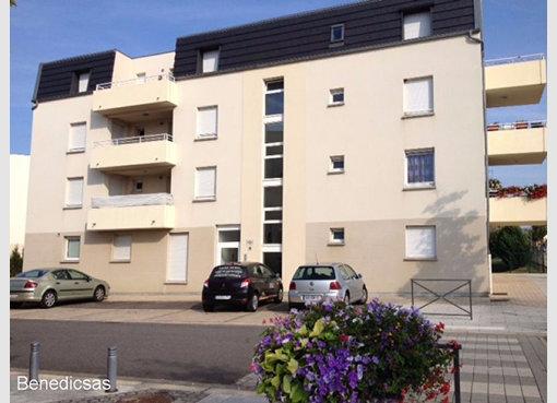Appartement vendre f2 gu nange r f 5377721 for Assurer un garage hors residence
