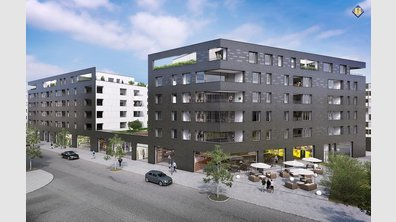 Building Residence for sale in Luxembourg-Centre ville - Ref. 4894393