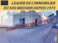 Maison à vendre F3 à Sampigny - Réf. 7134905