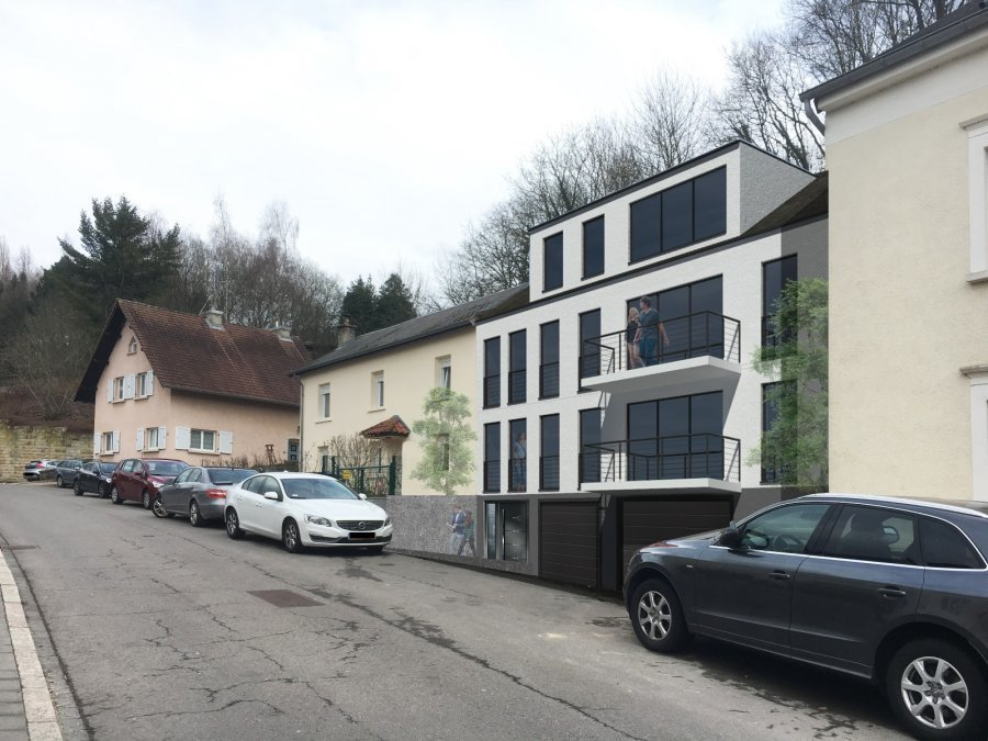 acheter appartement 1 chambre 74 m² luxembourg photo 2