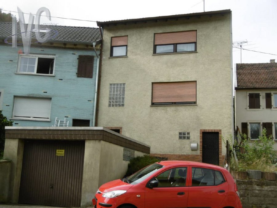 house for buy 4 rooms 85 m² wadgassen photo 1