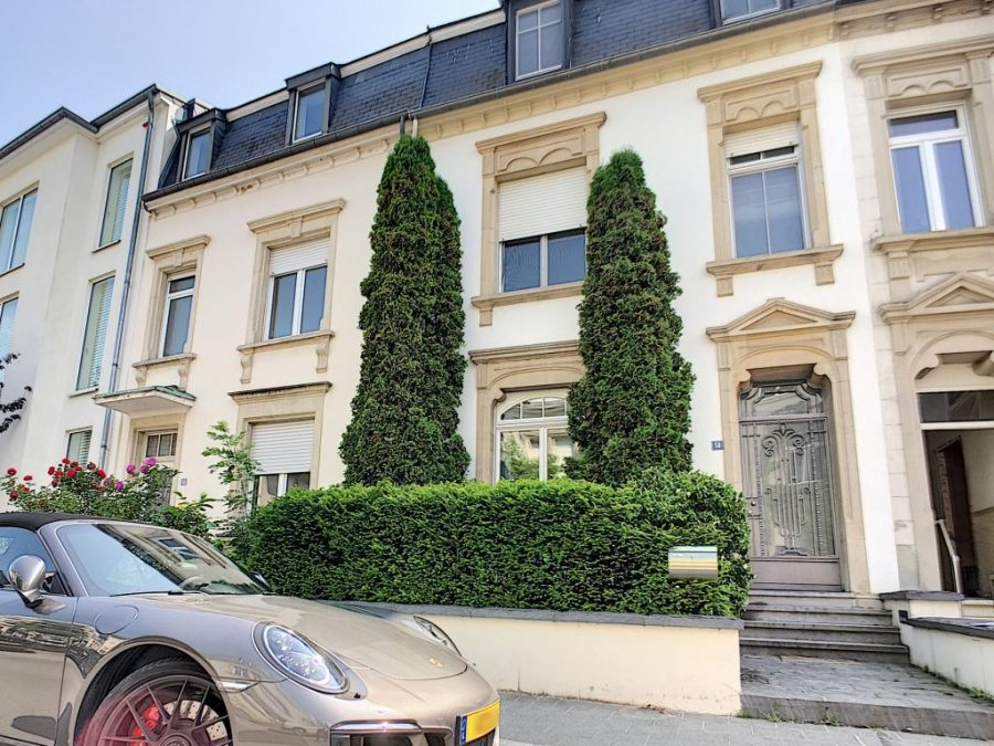 louer maison individuelle 4 chambres 160 m² luxembourg photo 1