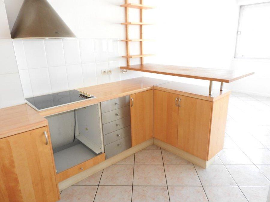 louer appartement 4 pièces 80 m² longwy photo 2