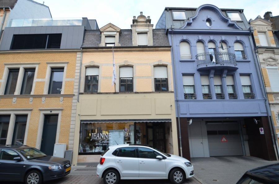 Local commercial à vendre 2 chambres à Esch-sur-Alzette