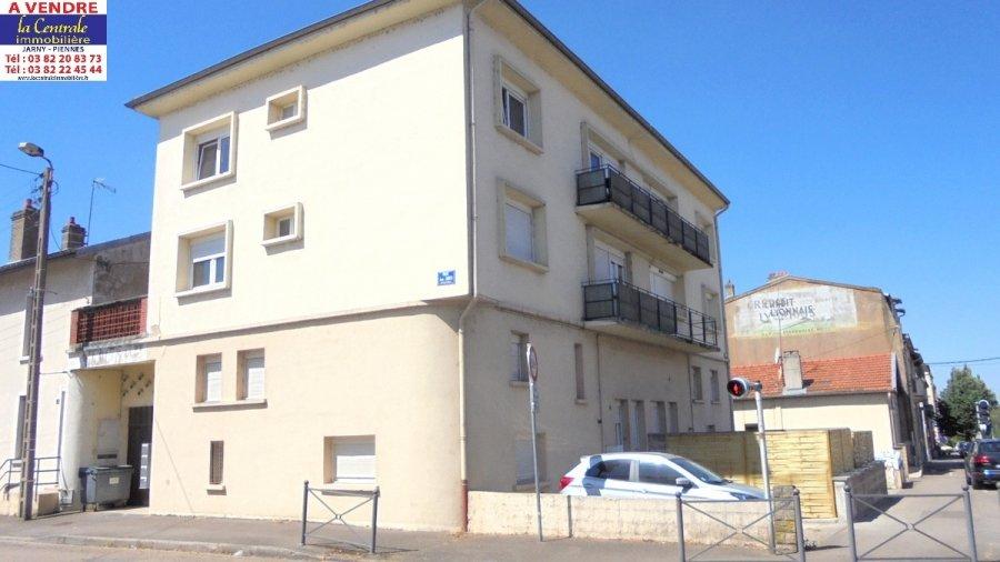Appartement à vendre F5 à Jarny