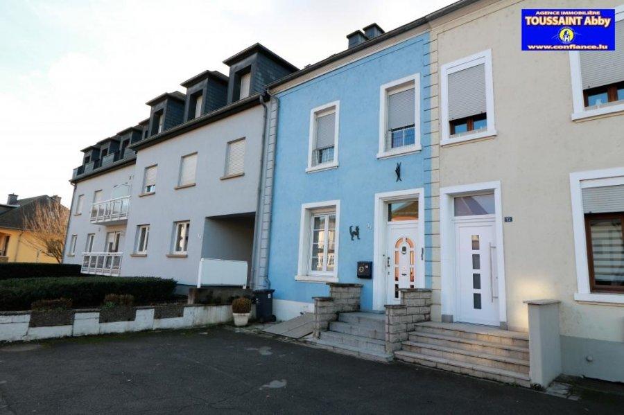 acheter maison mitoyenne 2 chambres 110 m² rollingen photo 1
