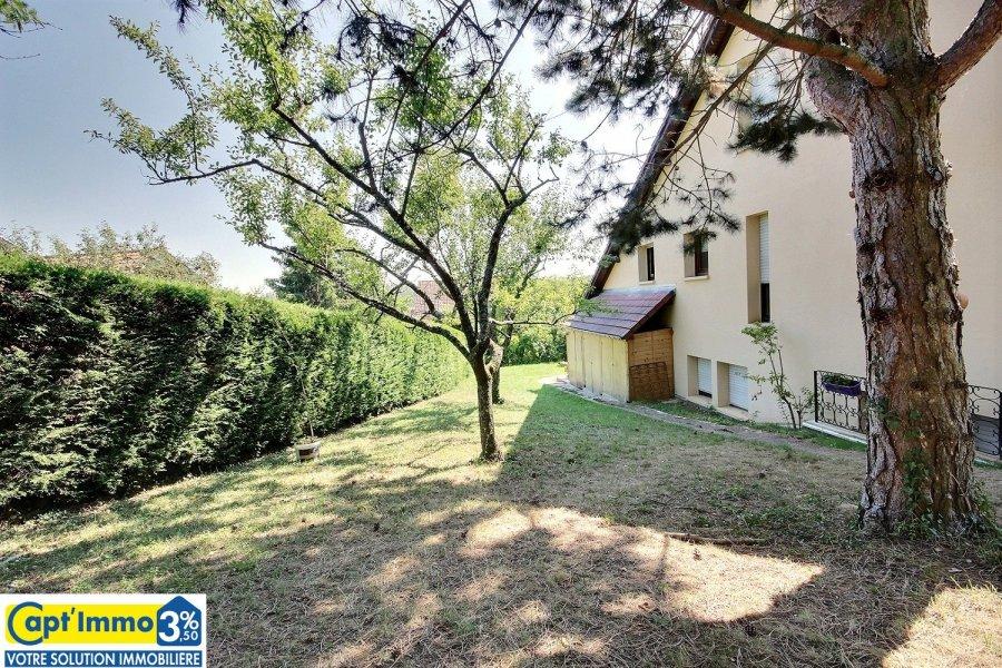 Maison individuelle à vendre F10 à SCY CHAZELLES, CÔTES DE MOSELLE