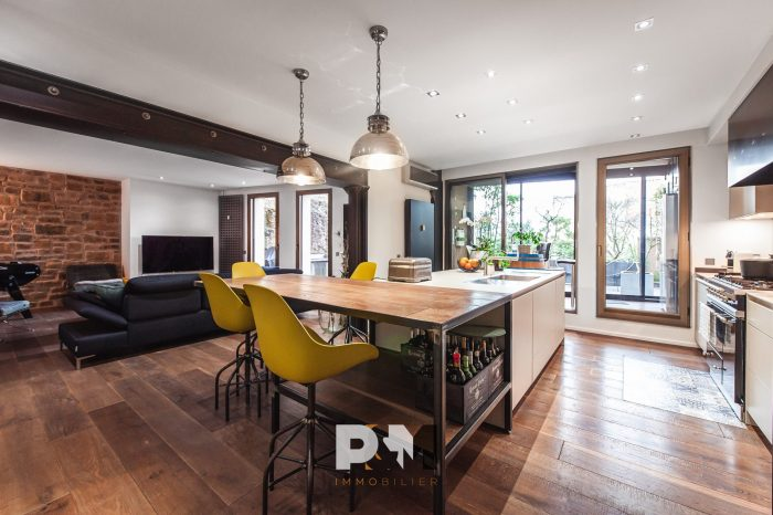 acheter appartement 5 pièces 143 m² metz photo 6