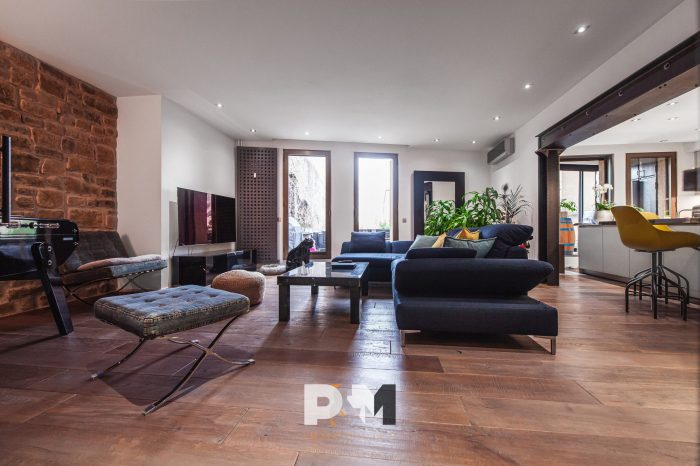 acheter appartement 5 pièces 143 m² metz photo 2