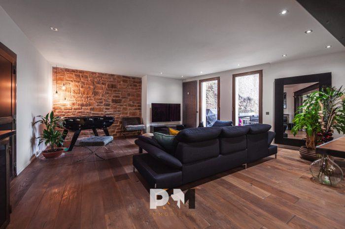 acheter appartement 5 pièces 143 m² metz photo 1
