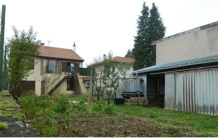 acheter maison 0 pièce 80 m² dombasle-sur-meurthe photo 2