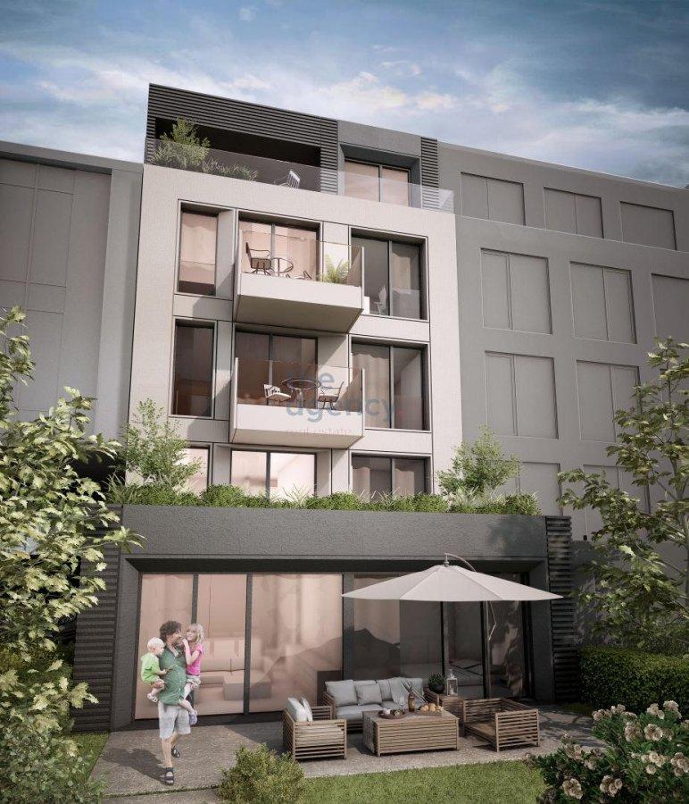 acheter résidence 0 chambre 50.14 à 73.82 m² luxembourg photo 2