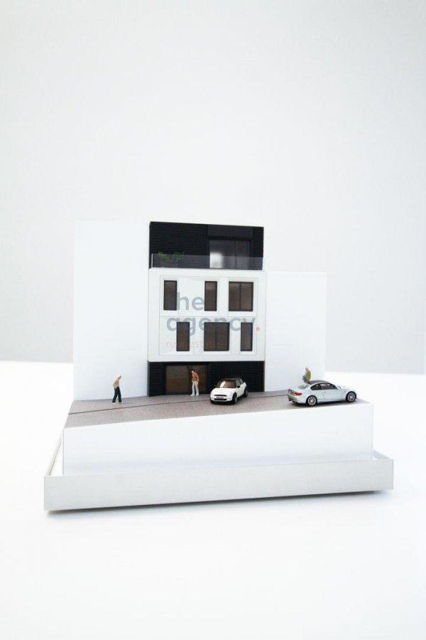 acheter résidence 0 chambre 50.14 à 73.82 m² luxembourg photo 6