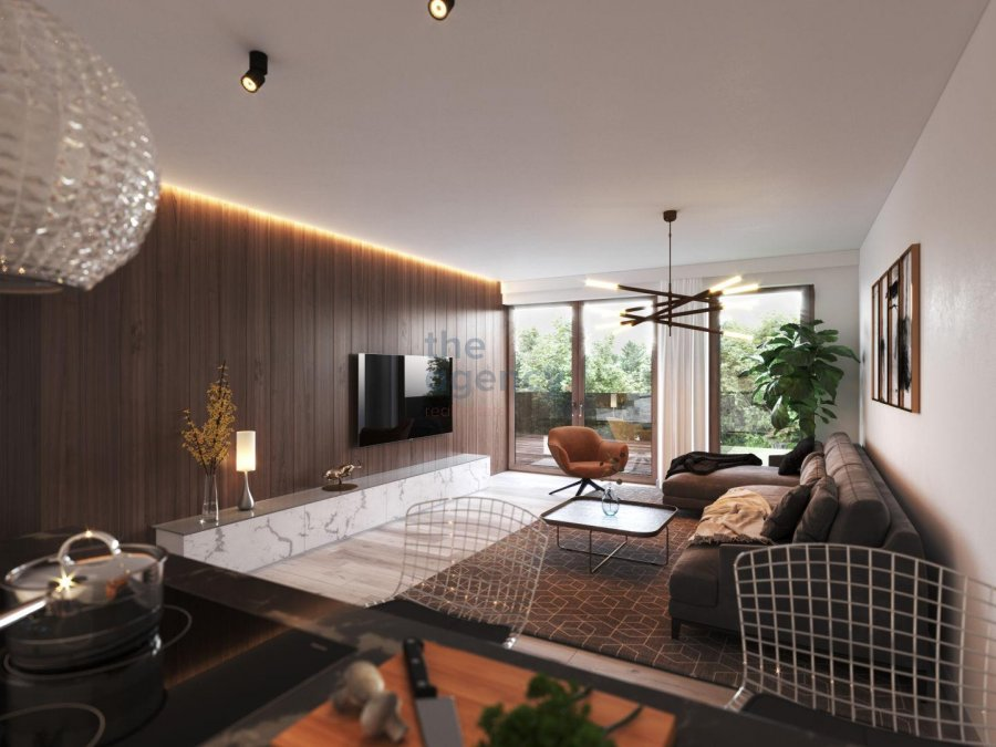acheter résidence 0 chambre 50.14 à 73.82 m² luxembourg photo 3